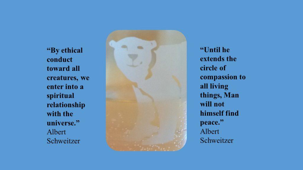 citat polar bear